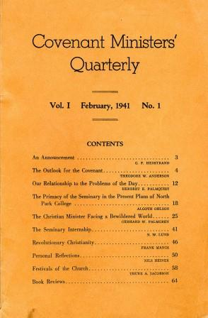 CovQuarterly1941