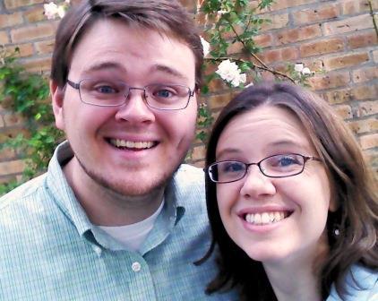 Kendall & Tracy Churchill
