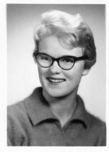 Jean Lambert, 1962 (image credit: CAHL 11847)